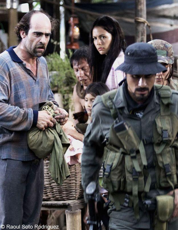 Extrait : « Operación E », l'histoire vraie de l'enfant otage des Farc