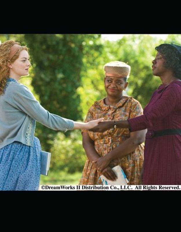 Rencontre avec les actrices de « La couleur des sentiments »