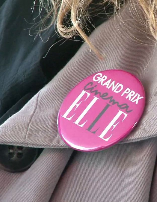 [VIDEO] «Grand Prix Cinéma ELLE»: la compétition en vidéo!