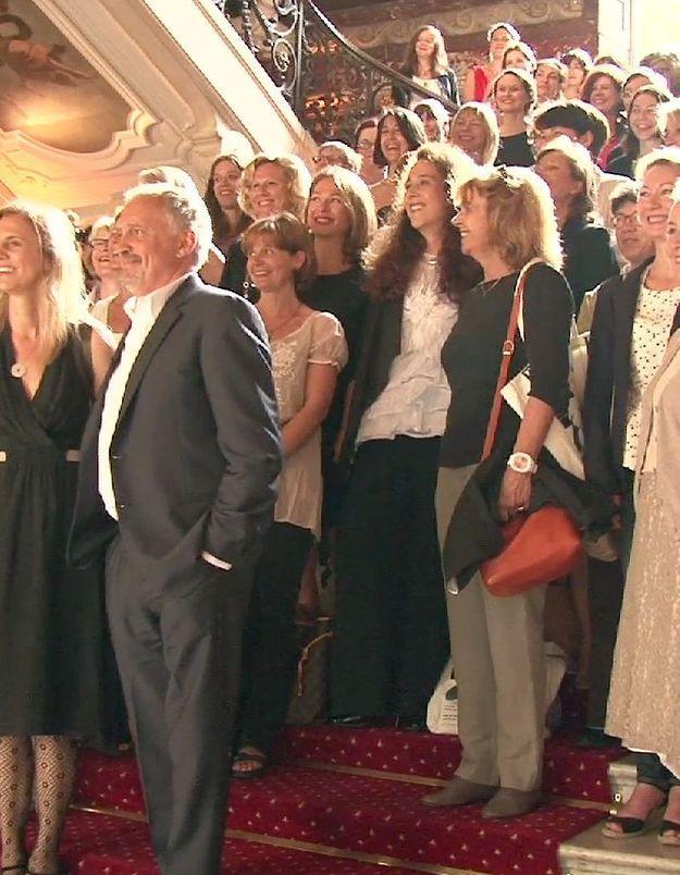 Découvrez les lauréats du Grand Prix des Lectrices 2012
