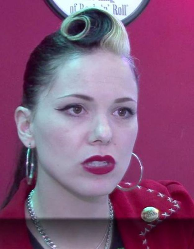 Rencontre avec Imelda May, reine du rockabilly