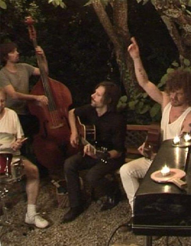 [VIDEO] « Just a deal » : le live de Julien Doré pour Elle fr