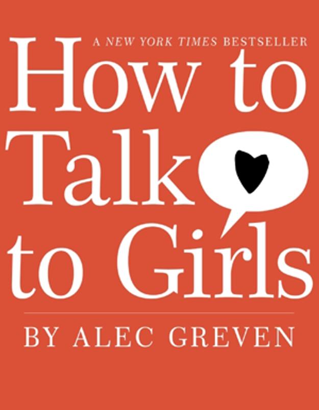 Alec Greven, 9 ans, apprend aux hommes à draguer