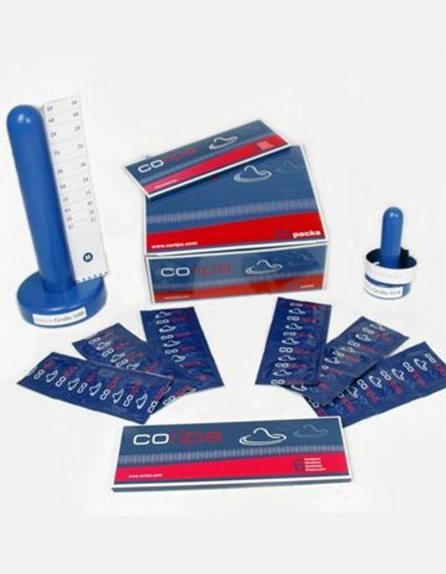 Coripa : des préservatifs sur mesure !