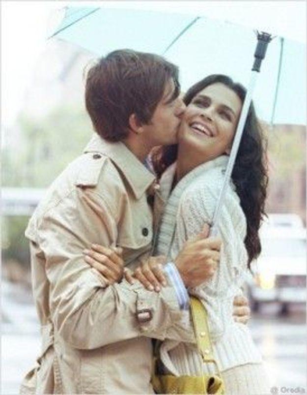 En amour, plus on est vieux, plus on est heureux !