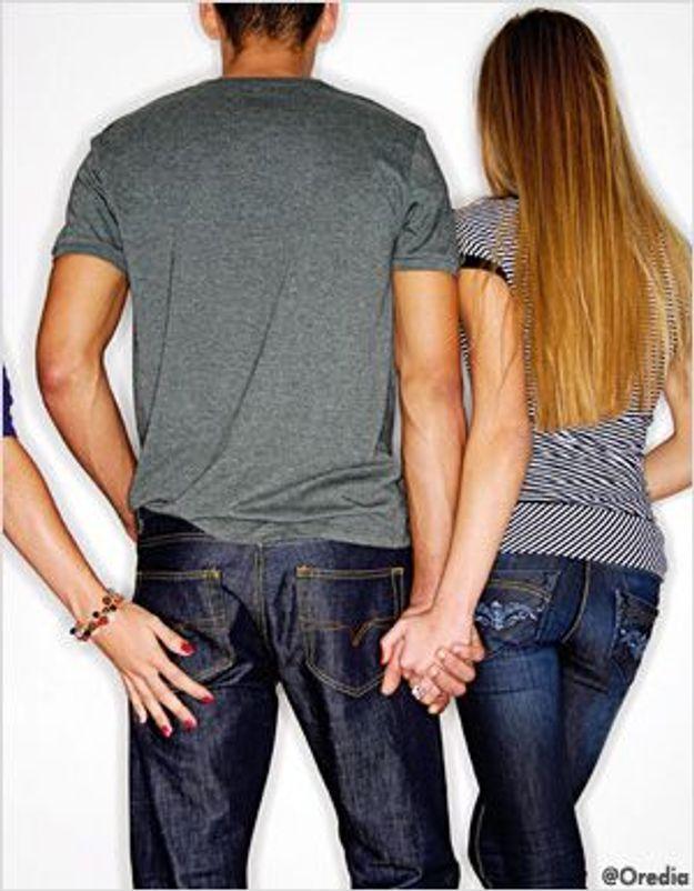 L'infidélité, un mal féminin ?