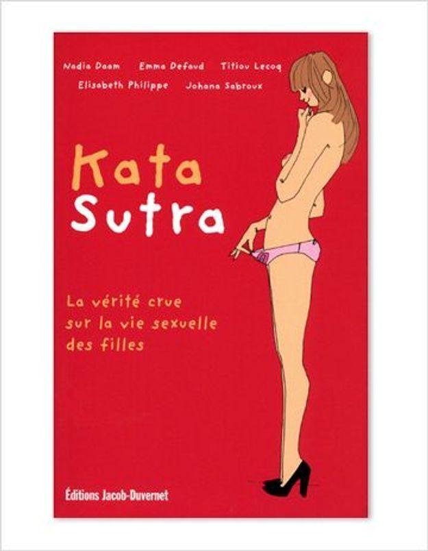 Les filles et « le Kata Sutra » !