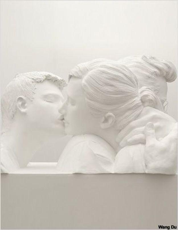 Les mécaniques de l'amour au coeur d'une nouvelle exposition