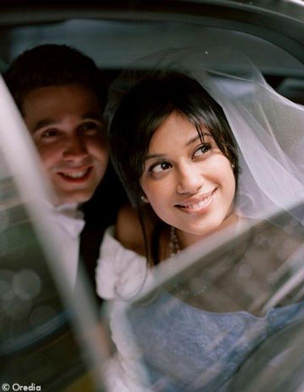 Mariage : les brunes ne comptent pas pour des prunes !