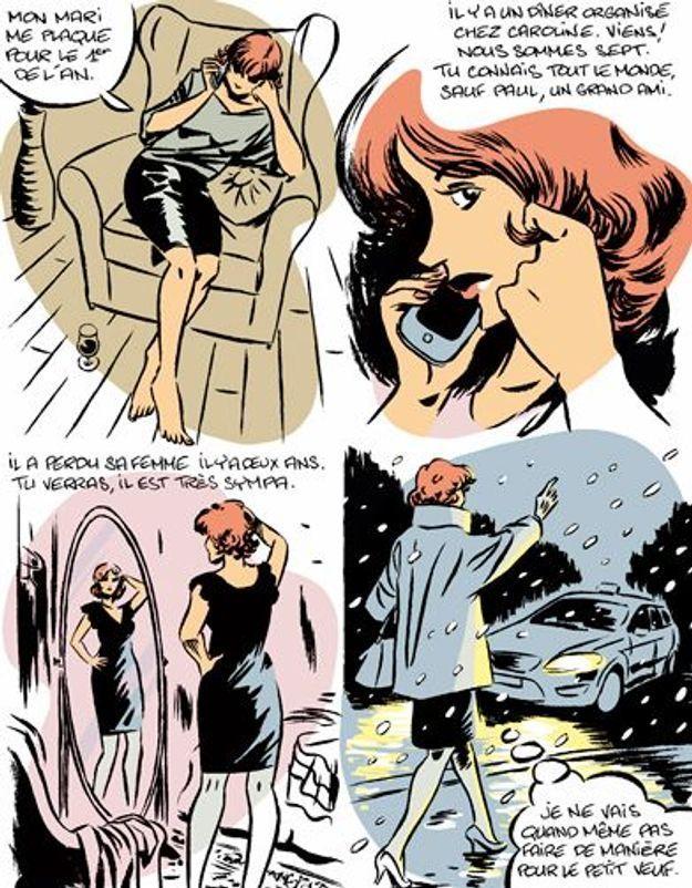 « A 50 ans passés, je ne croyais plus à l'amour »