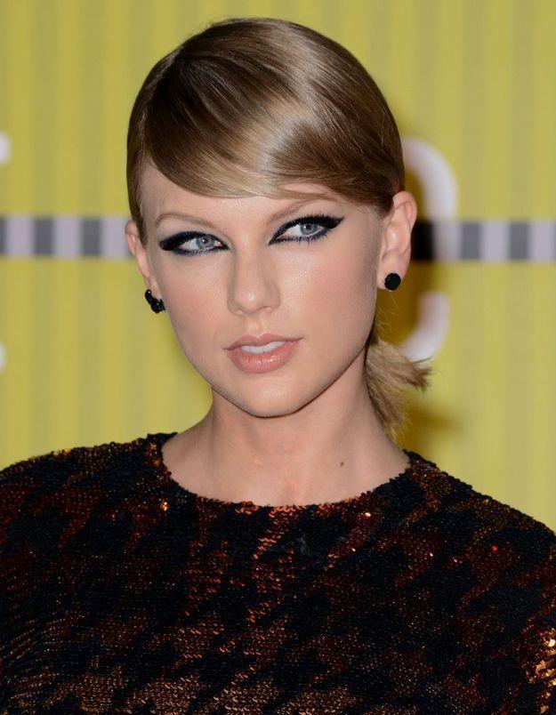 Le conseil de Taylor Swift : être différent et assumer