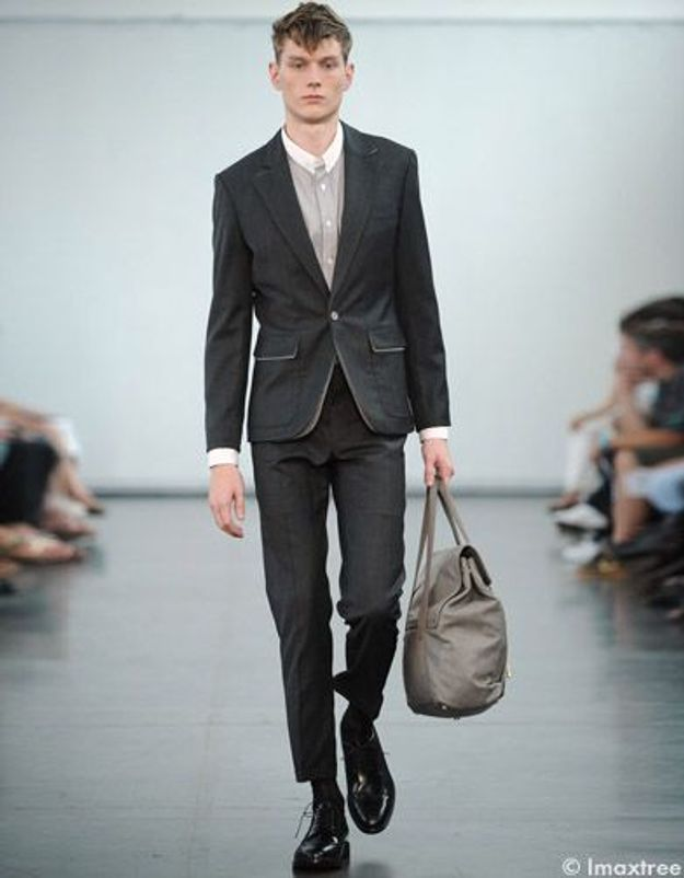 Comment draguer un fashionisto ?