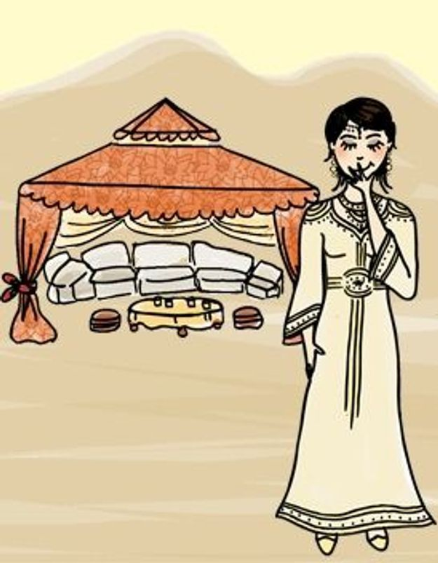 Mariage : les idées branchées de 8 « wedding planners »