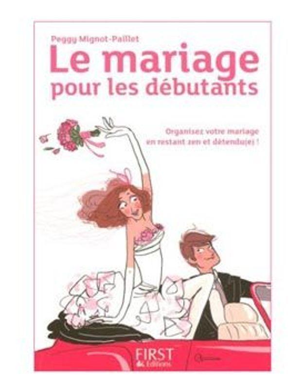 Mariage : suivez le guide !