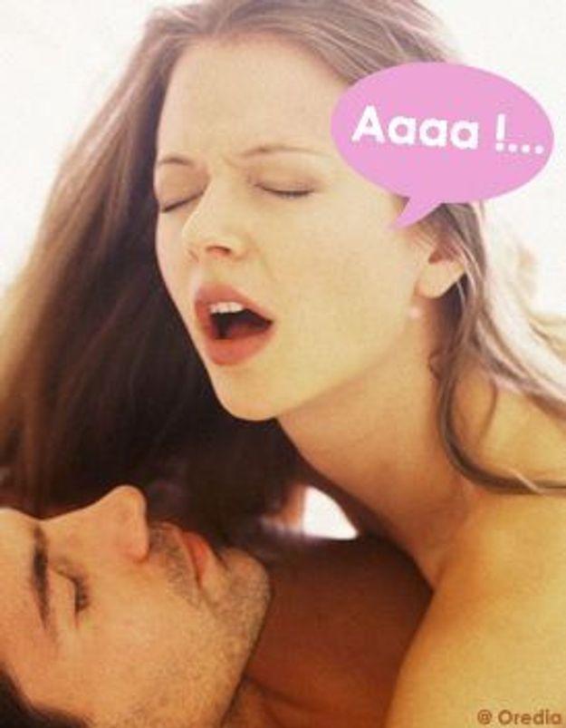 Un jour, l'orgasme viendra…