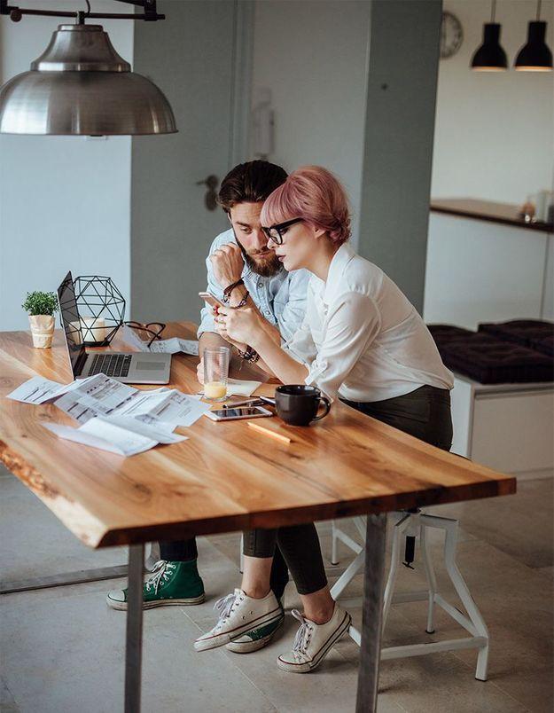 « Les bons comptes font les bons amants » : quelques règles à suivre