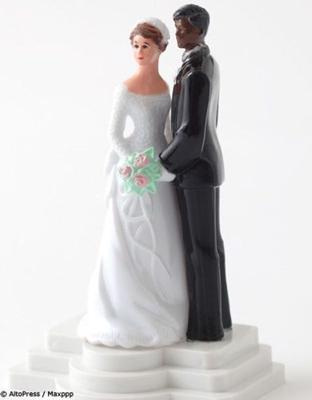 Attention, le mariage provoque une prise de poids !