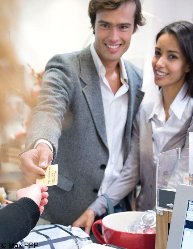 Couple : compte commun ou comptes séparés ?