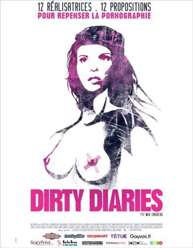 « Dirty Diaries » : j'y vais, j'y vais pas ?