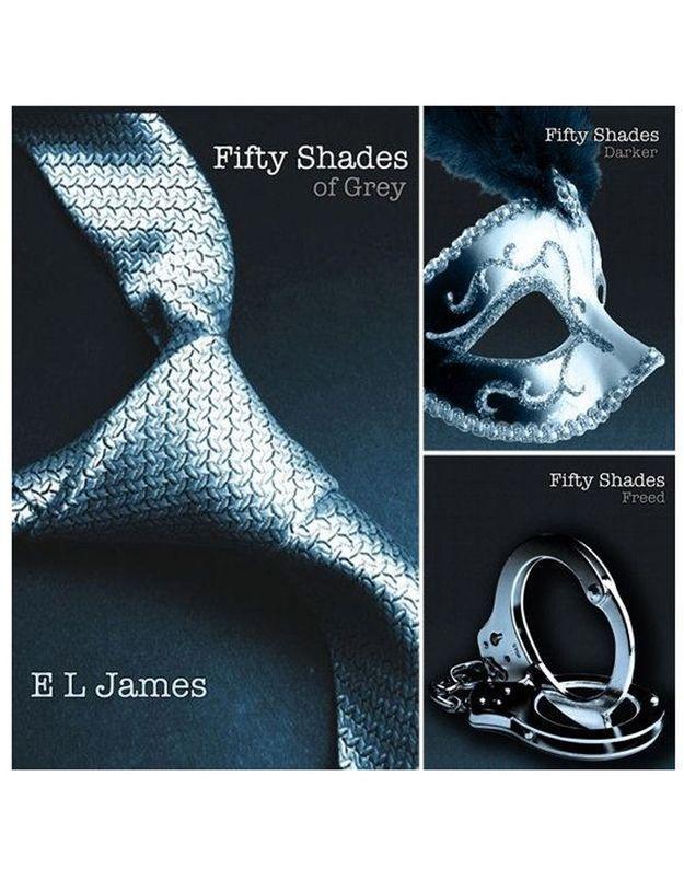 « Fifty shades of Grey » : un carton annoncé