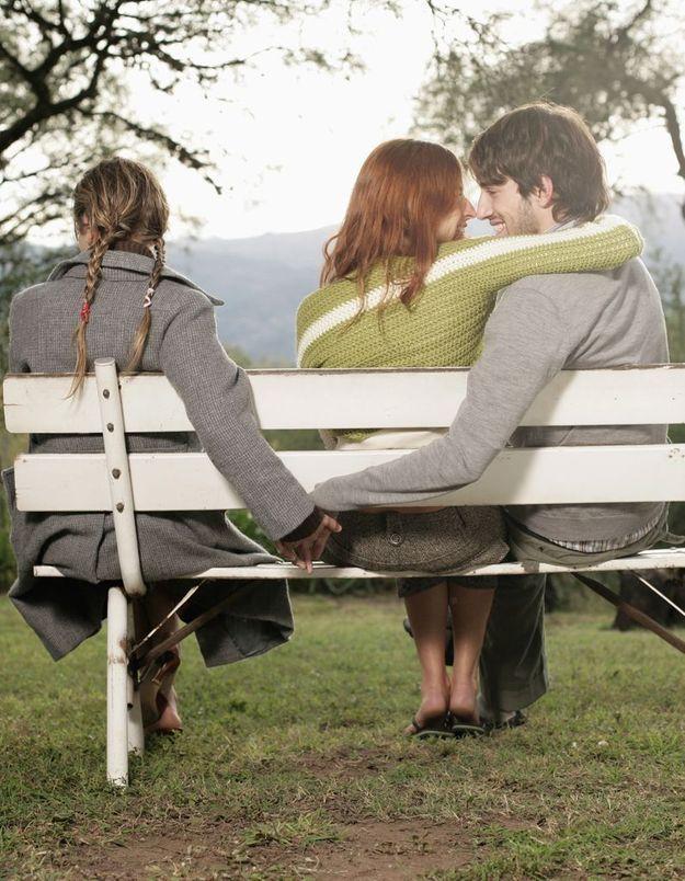 Infidélité : à partir de quand dérape-t-on ?