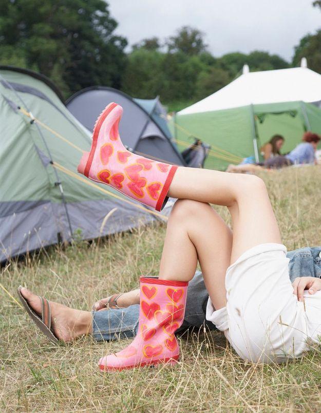 Infidélité : les festivals d'été propices aux rencontres extraconjugales