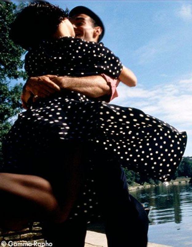 Le bonheur d'un couple peut-il tenir à un tour de taille ?