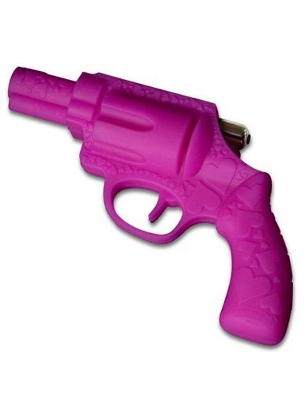Le « Love Gun » : objet redoutable de plaisir