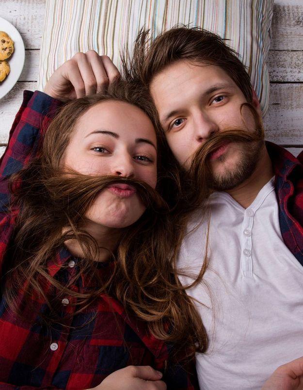 Les couples qui parlent au « nous » sont plus heureux