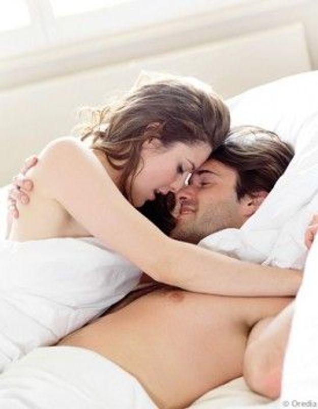 Les filles forcent le sexe