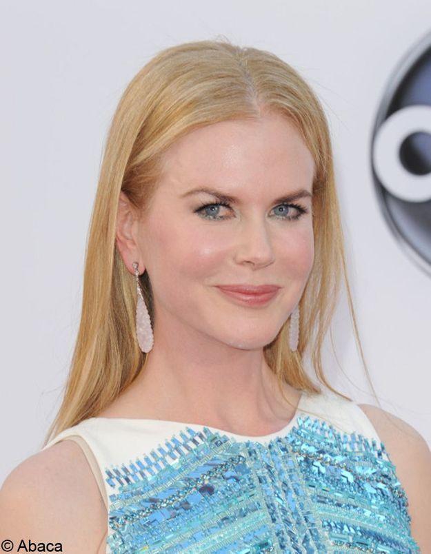 Nicole Kidman plus épanouie sexuellement