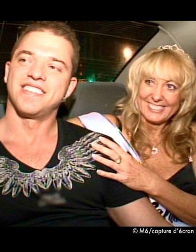 """On parle """"Cougars, amour, sexe et arnaques"""" sur M6 ce soir"""