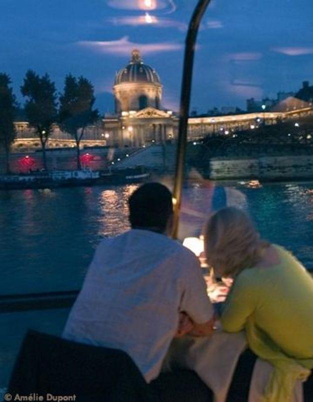 Saint-Valentin : testez le Paris romantique