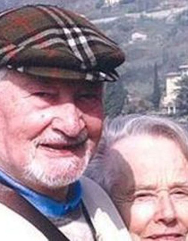 Séparés pendant 70 ans, ils se retrouvent et se marient enfin !