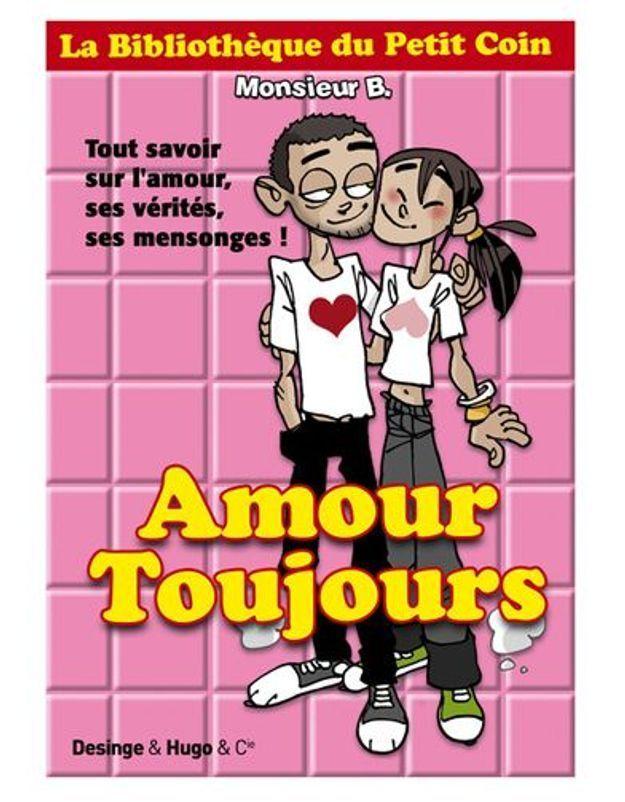 Sexualité : un livre pour rire à deux