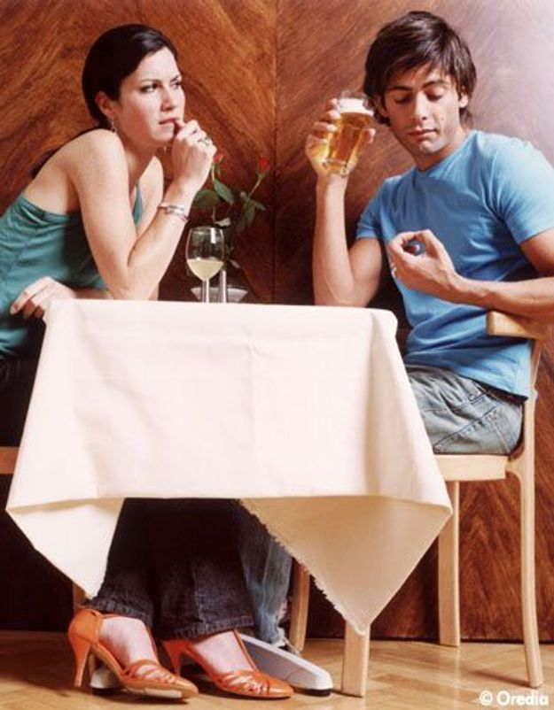 Des informations sur Speed Dating