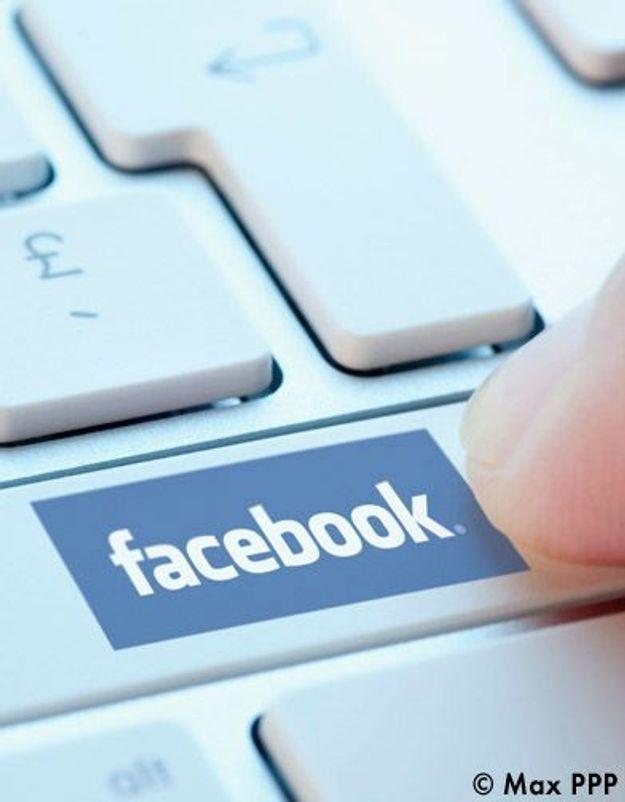 Un divorce sur trois lié à Facebook