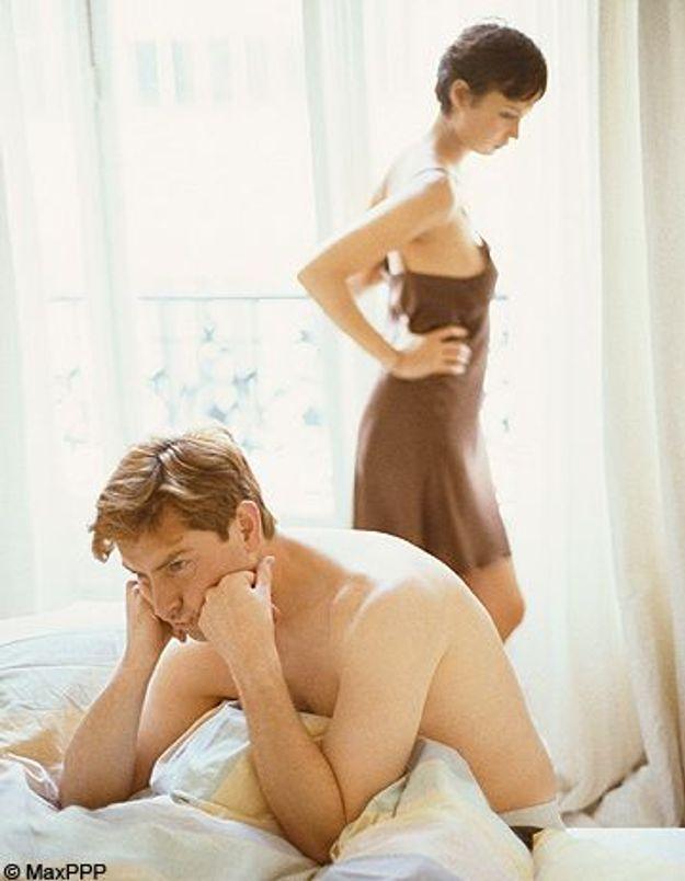 Un homme condamné pour ne pas avoir « honoré » sa femme