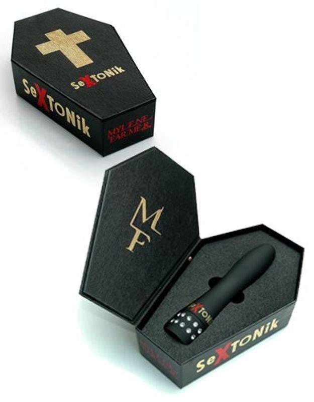 Un sex-toy pour les fans de Mylène Farmer