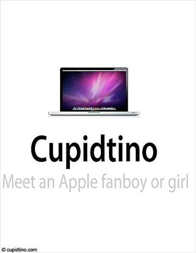 site de rencontres apple