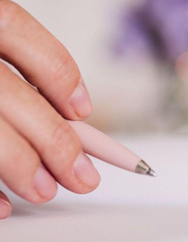 Écrivez une lettre à votre double du futur