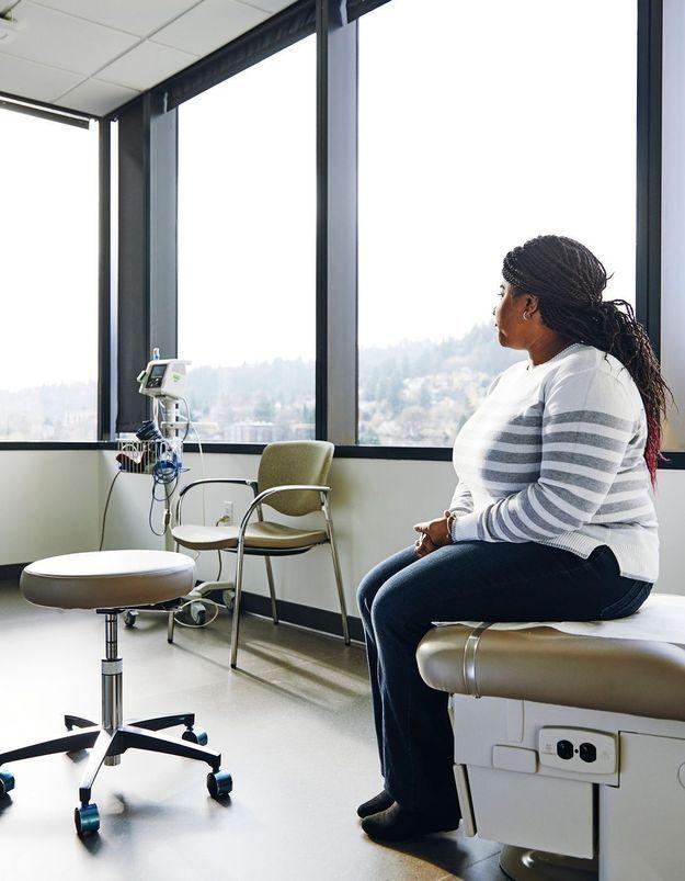 L'hystérectomie, « bénédiction », « état de choc » ou « souffrance » … Elles racontent