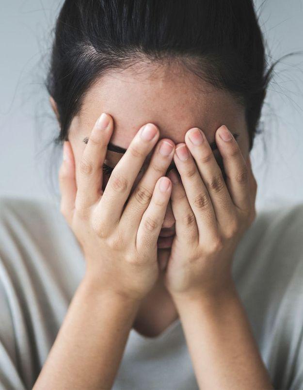 Éreutophobie : d'où vient la peur panique de rougir ?