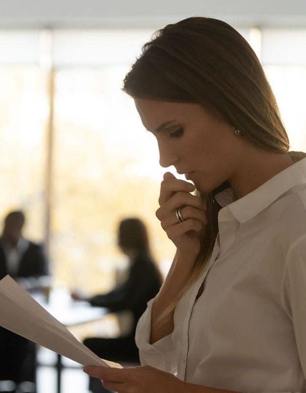 Lucie, glossophobe : « Parler en public, même devant des amis, me terrorise»