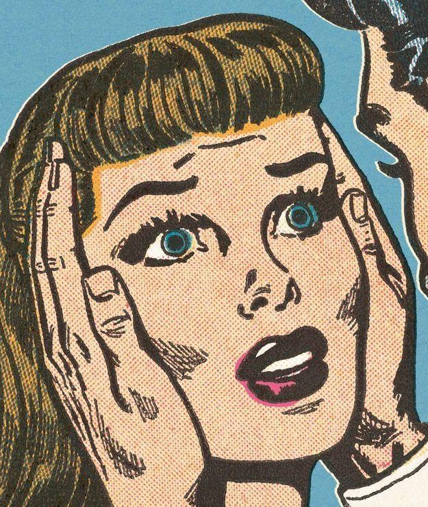 Olivia, haptophobe : «Je ne supporte pas qu'on me touche»