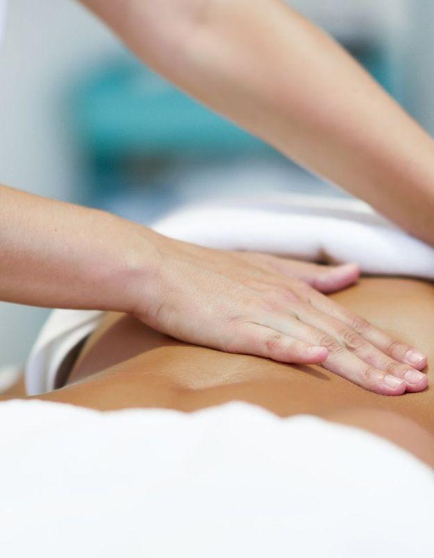L'ostéopathie, une discipline capable d'apaiser nos problèmes gynécologiques