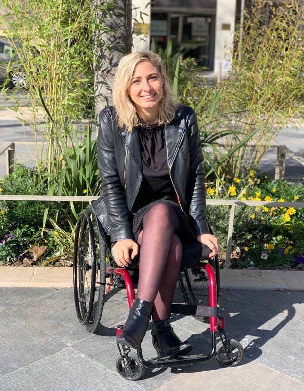 Sexualité et handicap : «Pour retrouver mon plaisir, il a fallu beaucoup de patience »