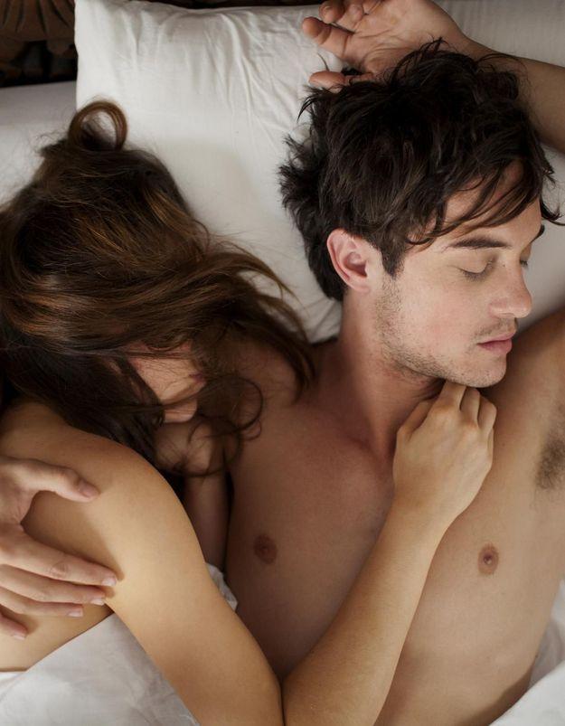 Témoignages : ce qu'aiment vraiment faire les hommes après l'amour