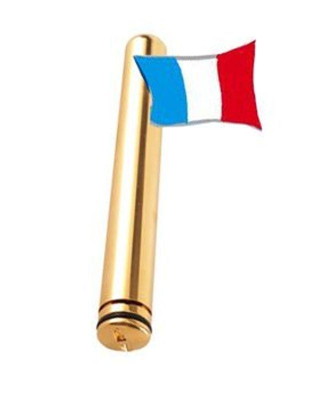 Les Français sont les champions des sex toys