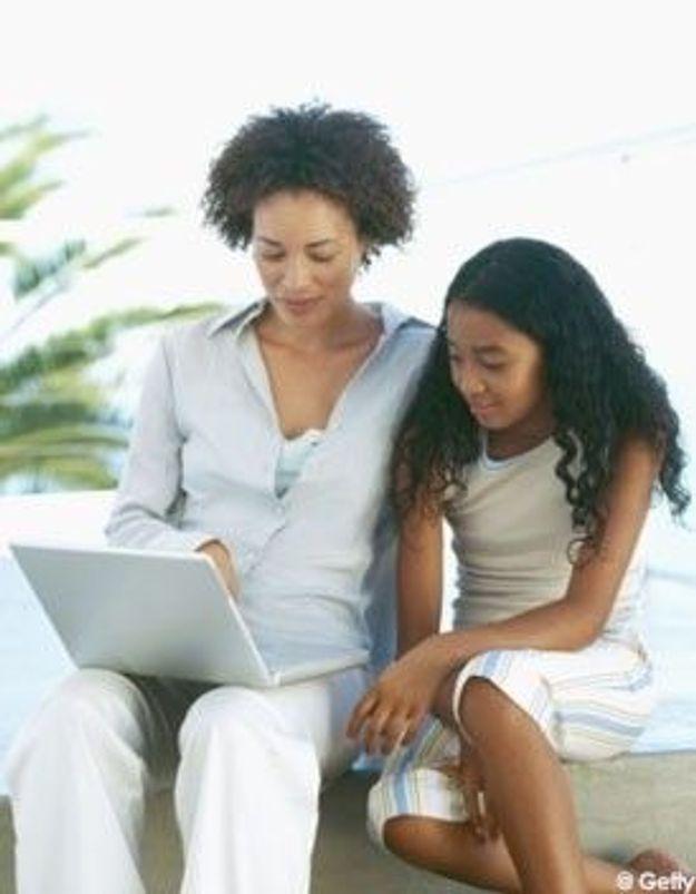 Organisez votre vie de famille sur le web